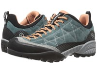 Scarpa Zen Pro Nile Blue Salmon Women's Shoes