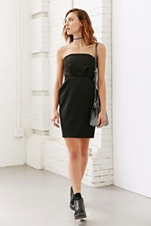 Cameo Play With Fire Dress Black