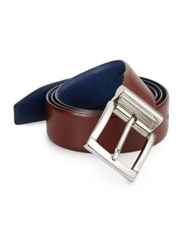 Saks Fifth Avenue Reversible Belt