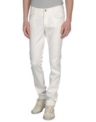 Gant Denim Denim Trousers Men
