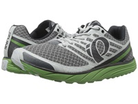 Pearl Izumi Em Trail N 1 V2 Shadow Grey Cactus Men's Running Shoes Gray