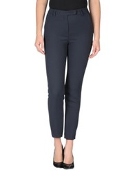 Trou Aux Biches Casual Pants Black