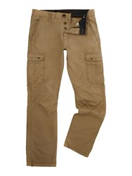 O'neill Men's Janga Cargo Pants Brown