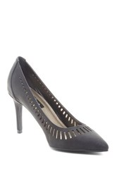 Michael Antonio Lave Pump Black