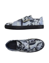 Opening Ceremony Footwear Low Tops And Trainers Men Light Grey