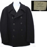 Vintage Jackets Coats Pea Coats And Vintage Clothing