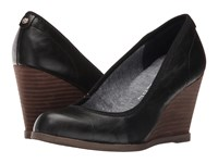 Dr. Scholl's Penelope Black Women's Shoes