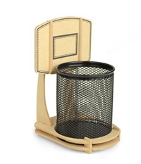 Cool Basketball Stand Pencil Holder From Julyjoy Storenvy