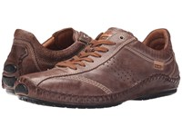 Pikolinos Fuencarral 08J 6504Dt Olmo Men's Shoes Brown