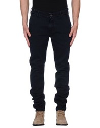 Notify Jeans Notify Denim Pants Dark Blue