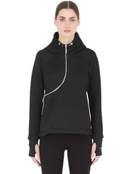 Freddy D.I.W.O. Zip Up Hooded Sweatshirt