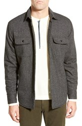 Men's Bonobos Standard Fit Lined Shirt Jacket