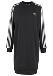 Adidas Originals Jersey Dress Black