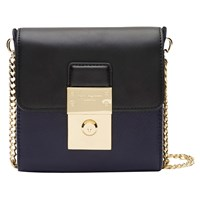 Ted Baker Taela Across Body Bag Dark Blue