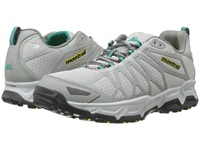Montrail Fluid Fusion Outdry Cool Grey Platinum Women's Shoes Gray