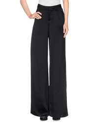 Laltramoda Trousers Casual Trousers Women Black