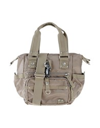 George Gina And Lucy Bags Handbags Women Beige