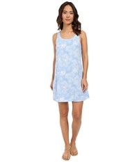 Vans Hidden Temple Dress Blue Bell Women's Dress