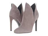 Kendall Kylie Madison Taupe Multi Sheep Suede Gore Women's Shoes