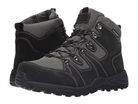 Drew Shoe Trek Black Nubuck Men's Shoes