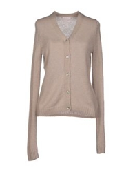 Just In Case Cardigans Dove Grey