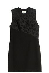 3.1 Phillip Lim Leopard Dress