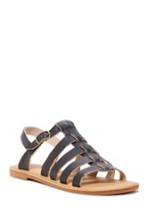 Timberland Sheafe Fisherman Sandal Wide Width Available Black