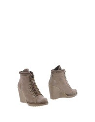 Prima Donna Primadonna Ankle Boots Grey