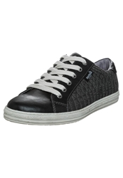 Dockers By Gerli Trainers Schwarz Black