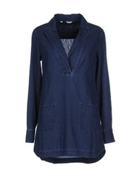 Barba Denim Denim Shirts Women Blue