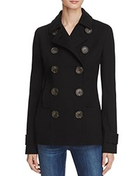 Bailey 44 Coven Double Breasted Jacket Black