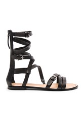 Joe's Jeans Teddy Sandal Black
