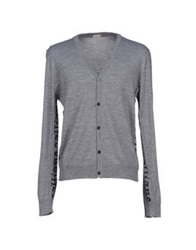 Galliano Cardigans Grey