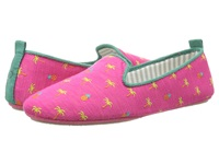 Acorn Novella Hawaiin Punch Women's Flat Shoes Pink
