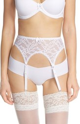 Women's Va Bien 'So Femme' Lace Garter Belt