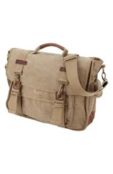 Men's A. Kurtz 'Dogwood' Messenger Bag