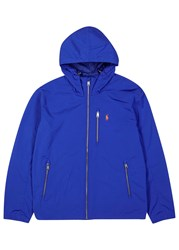 Polo Ralph Lauren Thorpe Blue Shell Jacket Royal Blue