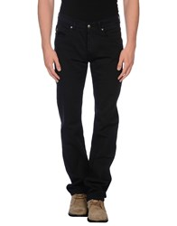 Fay Trousers Casual Trousers Men Black