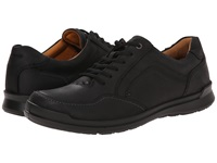 Ecco Howell Tie Black Men's Shoes