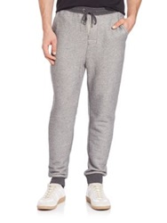 Hugo Boss Heritage Sweatpants Grey