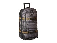 Ogio Terminal Strilux Mineral Bags Brown
