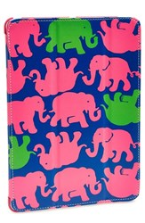 Lilly Pulitzer 'Tusk In Sun' Ipad Air Case