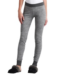 Ugg Fitted Leggings Charcoal