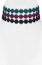 Baublebar Women's 'Lailoken' Chokers Set Of 3