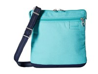 Pacsafe Citysafe Ls50 Crossbody Purse Lagoon Cross Body Handbags Blue