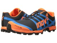 Inov 8 X Talon 200 Grey Orange Blue Running Shoes Multi