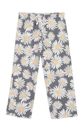 Wildfox Couture Daisy Jogging Trousers Multi