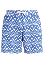 Your Turn Active Swimming Shorts Strong Blue Royal Blue
