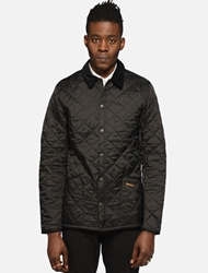 Rooney Heritage Liddesdale Quilted Jacket