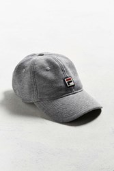 Fila Uo Jersey Baseball Hat Grey